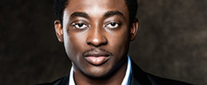 BLACK PANTHER Actor and DACA Recipient Bambadjan Bamba Narrates Film on Plight of Undocumented Immigrants