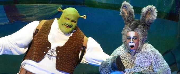 Photo Flash: 5-Star Theatricals Presents SHREK THE MUSICAL