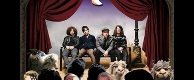 Fall Out Boy Announces Comprehensive Career-Spanning Vinyl Box Set THE COMPLETE STUDIO ALBUMS