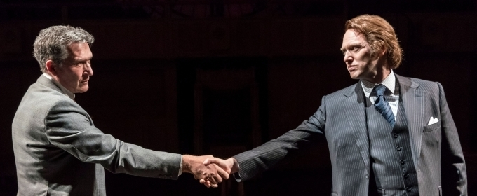 BWW Review: THIS HOUSE, Theatre Royal Bath