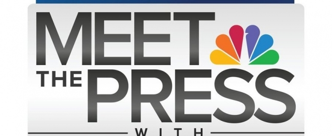 MEET THE PRESS WITH CHUCK TODD Wins Across The Board Again, Marking Six Straight Weeks At #1