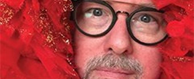 Dennis Milam Bensie Releases Memoir 'Thirty Years A Dresser'