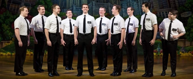 BWW Review:  THE BOOK OF MORMON Brings Something Incredible to Orlando