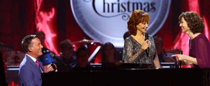 Cma Country Christmas.Cma Country Christmas Airs Tonight On Abc
