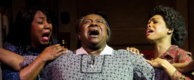 BWW Review: Lorraine Hansberry's Powerful A RAISIN IN THE SUN at American Stage - An Ageless Classic Done Right