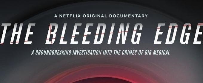VIDEO: Netflix Shares Official Trailer For THE BLEEDING EDGE