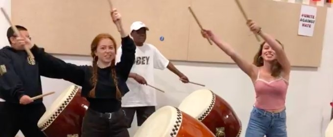 San Francisco Arts School Students Pay 'Respects' to Aretha Franklin With Music Video