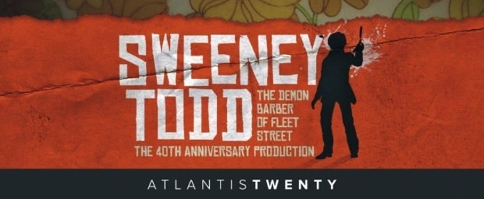 Atlantis 2019 Season To Include SWEENEY TODD, ANGELS IN AMERICA And More