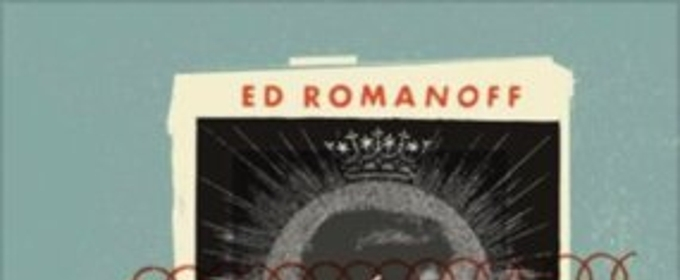 Ed Romanoff's New Album THE ORPHAN KING Available Now