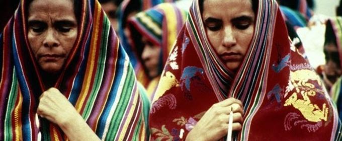 BAMcinématek To Explore the Work of Chicano Filmmakers March 16 - 22