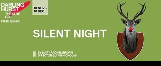 BWW REVIEW: Competitiveness And Consumerism Challenges The Real Meaning Of Christmas In Mary Rachel Brown's SILENT NIGHT