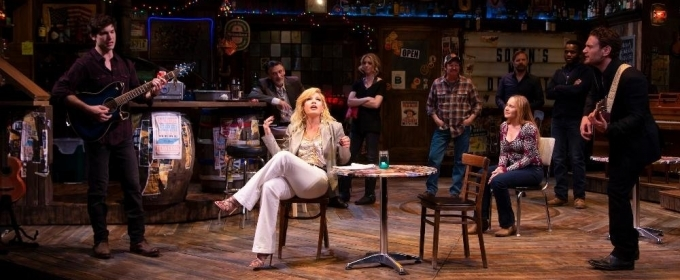 BWW Review: SONGBIRD at Two River Theater is a Must-See