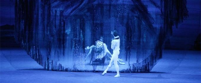 BWW Review: BOLSHOI BALLET'S SWAN LAKE at Movie Theatre