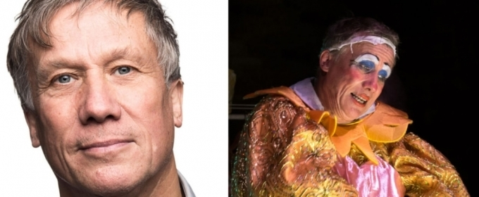 Peter Duncan Will Star In THE DAME