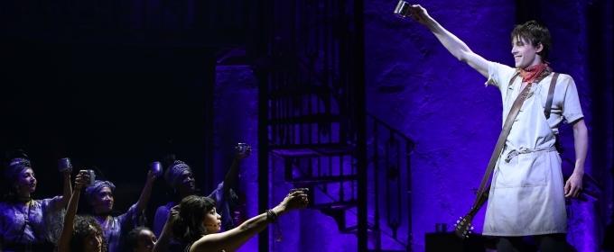 HADESTOWN Arrives on Broadway- Watch Sneak Peek!