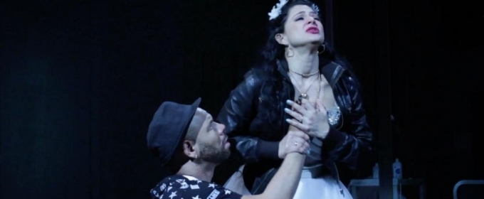 VIDEO: Get A First Look At Heartbeat Opera's Radically Staged Version Of DON GIOVANNI