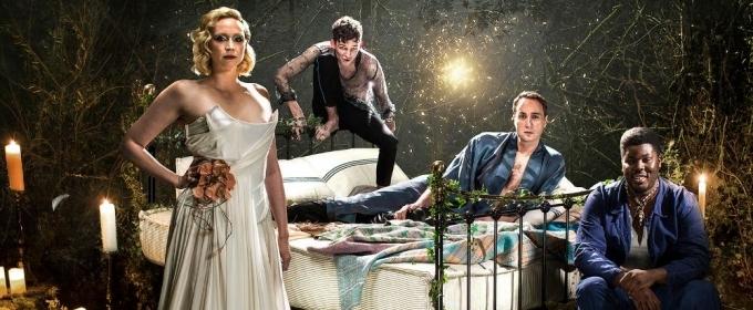 Gwendoline Christie, Oliver Chris, David Moorst and Hammed Animashaun Will Lead Nicholas Hytner's Immersive A MIDSUMMER NIGHT'S DREAM