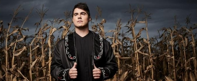 Toronto-Based Singer/Composer Jeremy Dutcher Is Using His Music To Save His Language