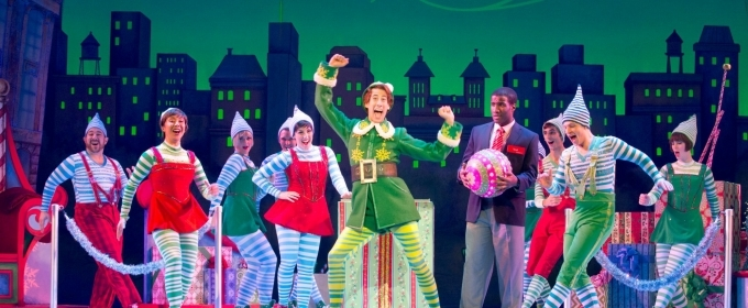 Regional Roundup: Top New Features This Week Around Our BroadwayWorld 11/30 - THE MUSIC MAN, HAMILTON, GUYS AND DOLLS, and More!