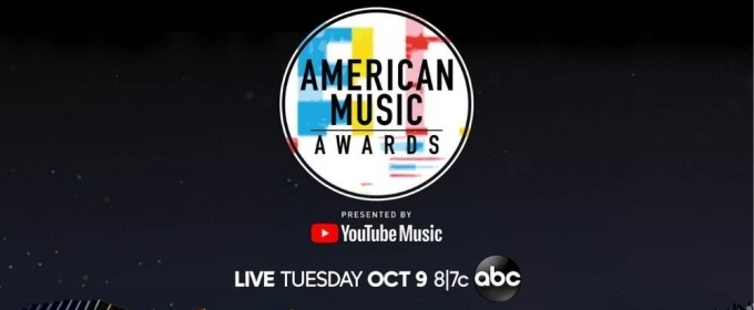 Mariah Carey and benny blanco with Halsey and Khalid to Perform at the AMERICAN MUSIC AWARDS