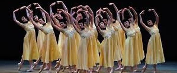 BWW Dance Review: The New York City Ballet, February 25, 2018