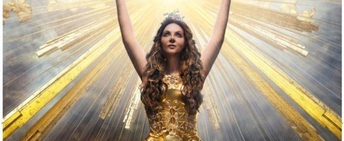 Hymn: Sarah Brightman In Concert Comes to Royal Albert Hall