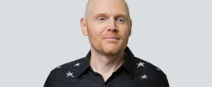 Comedian Bill Burr Returns To Park Theater At Monte Carlo ...