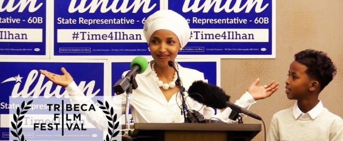 TIME FOR ILHAN Will Have Its World Premiere at the 2018 Tribeca Film Festival