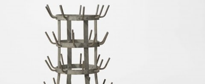 Art Institute of Chicago Acquires Duchamp's Bottle Rack