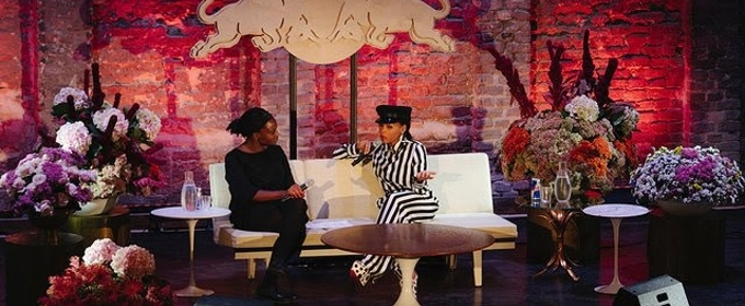 VIDEO: Watch Janelle Monáe Discuss Working with Prince and Much More In New Red Bull Music Festival Berlin Lecture