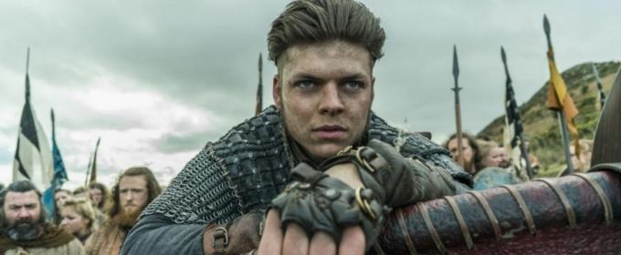 BWW Interview: Editor Aaron Marshall Talks Vikings and The Handmaid's Tale
