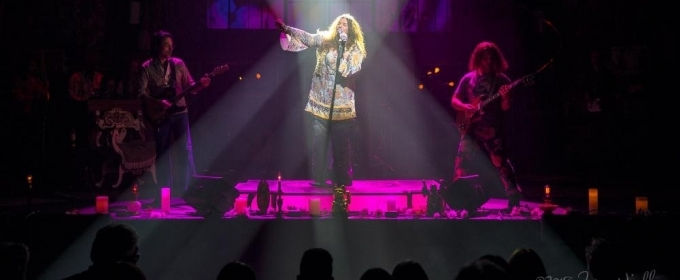 A NIGHT WITH JANIS JOPLIN to Launch on BroadwayHD
