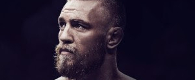 CONOR McGREGOR: NOTORIOUS Premieres In Theaters This November
