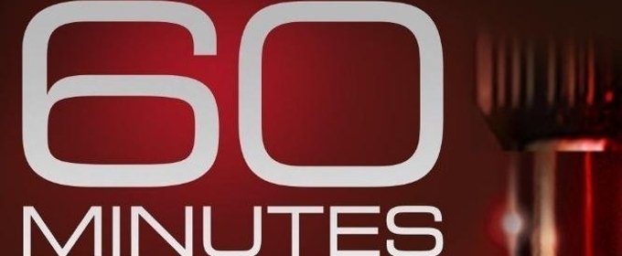 60 MINUTES is Number One Non-Sports Program for the Week