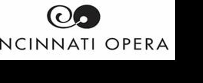 Cincinnati Opera Fusion New Works Announces Fall 2018 Residencies