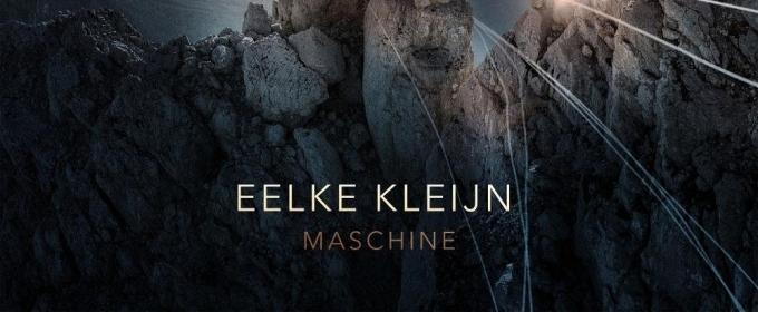 Eelke Kleijn  Maschine ile ilgili görsel sonucu