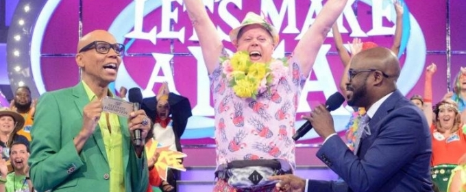 Scoop: Coming Up on the 10th Anniversary Season Premiere of LET'S MAKE A DEAL on CBS - Monday, September 17, 2018