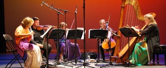Canta Libre Chamber Ensemble In Concert On September 22 At Vanderbilt Museum's Reichert Planetarium