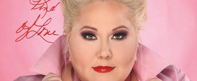 Heidi Parton Releases Debut Album 'This Kind of Love'