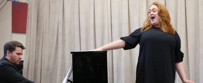 BWW TV: Broadway Belts Out Kander & Ebb in Rehearsal for AND THE WORLD GOES 'ROUND Gala!