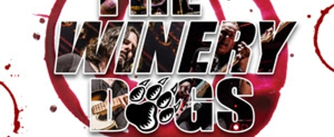 The Winery Dogs Set To Release Limited Edition Vinyl As Part Of Record Store Day's Black Friday, 11/24