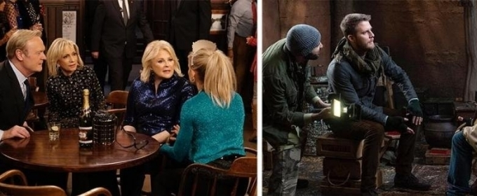Scoop: Coming Up on a New Episode of MURPHY BROWN on CBS - Thursday, December 20, 2018