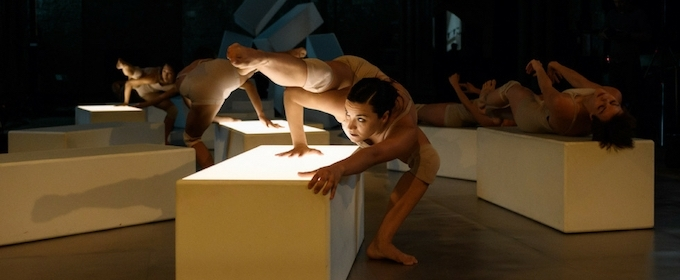 BWW Review: CONTAGION, British Library