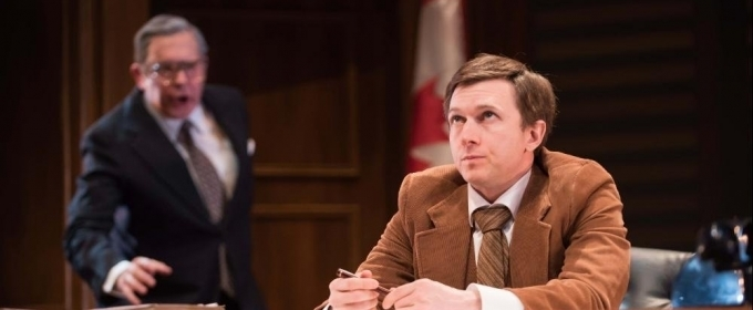 1979 A New Comedy By Michael Healey Comes To The Berkeley Street Theatre