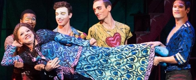 Regional Roundup: Top New Features This Week Around Our BroadwayWorld 8/3 - ANNIE, TITANIC, PIPPIN and More!