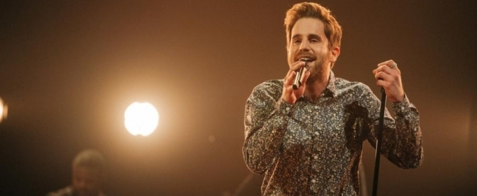 Ben Platt Performs 'Older' and Talks About Letting Loose on THE LATE LATE SHOW