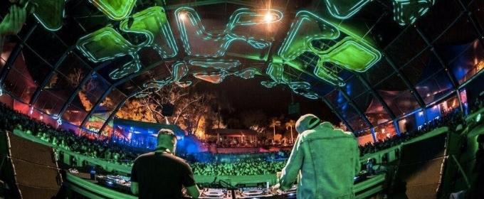 Laroc Brazil Announce Carnival Series with Armin Van Buuren, Jonas Blue & More