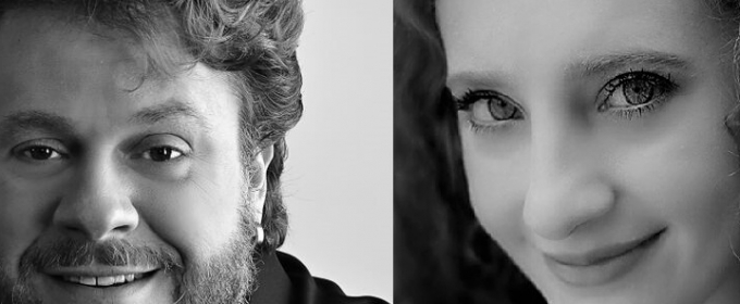 BWW Interview: Chad Lambert & Sophie Stromberg of INTO THE WOODS at Gettysburg Community Theater