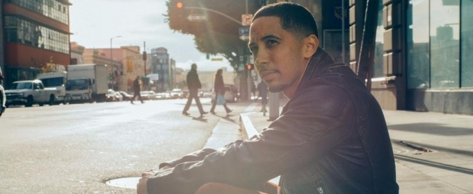 BWW Interview: Neil Brown Jr. Talks Film Roles, TV & Love for HAMILTON