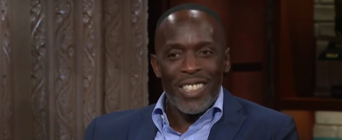 VIDEO: Michael K. Williams Showed Anthony Bourdain 'The Hood' (Brooklyn)